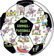 Mein Wimmel-Fußball