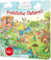 Mein allererstes Wimmelbuch: Fröhliche Ostern!