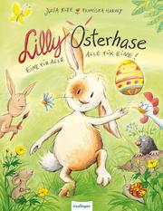 Lilly Osterhase