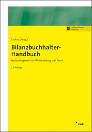 Bilanzbuchhalter-Handbuch