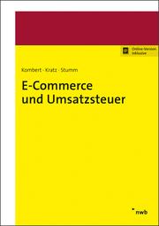 E-Commerce und Umsatzsteuer