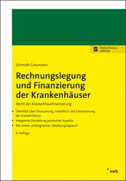 Rechnungslegung und Finanzierung der Krankenhäuser