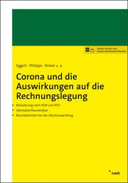 Corona und die Auswirkungen auf die Rechnungslegung