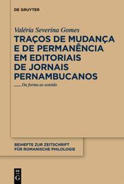 Tracos de mudanca e de permanmencia em edetoriais de jornais pernambucanos
