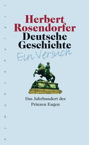 Deutsche Geschichte - Ein Versuch 5