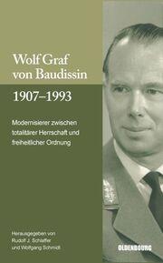 Wolf Graf von Baudissin 1907-1993 - Cover