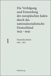 Deutsches Reich 1933-1937