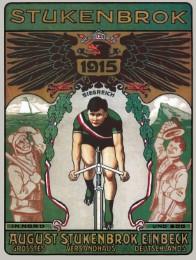 Stukenbrok - Illustrierter Hauptkatalog 1915, August Stukenbrok