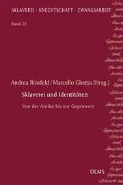 Sklaverei und Identitäten