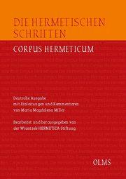 Die Hermetischen Schriften