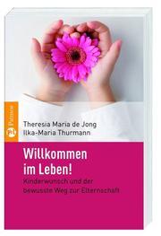 Willkommen im Leben! - Cover