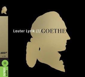 Lauter Lyrik Goethe!