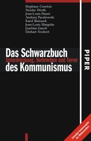 Das Schwarzbuch des Kommunismus