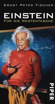 Einstein für die Westentasche
