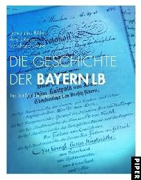 Die Geschichte der Bayern LB