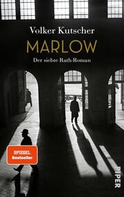 Marlow - Cover