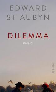 Dilemma - Cover