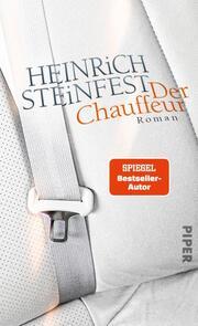 Der Chauffeur - Cover