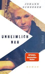 Unheimlich nah - Cover