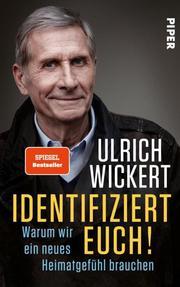 Identifiziert euch! - Cover