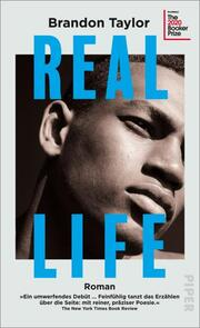 Real Life - Cover