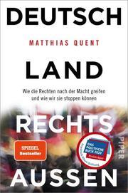 Deutschland rechts außen - Cover
