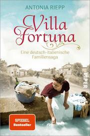 Villa Fortuna - Cover