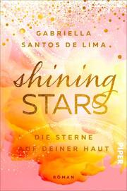 Shining Stars - Die Sterne auf deiner Haut