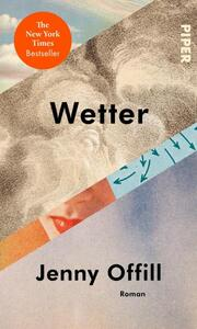 Wetter - Cover