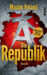 Die Republik - Cover