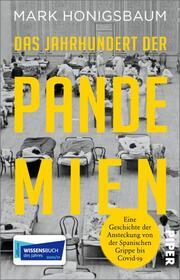 Das Jahrhundert der Pandemien - Cover
