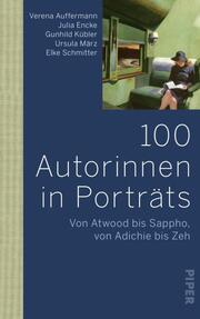 100 Autorinnen in Porträts