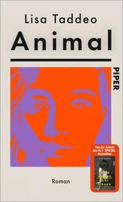 Animal - Cover