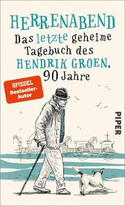 Herrenabend - Cover