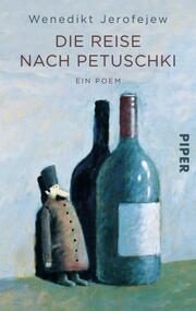 Die Reise nach Petuschki