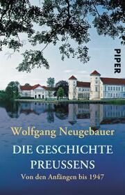 Die Geschichte Preußens