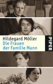 Die Frauen der Familie Mann