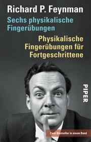 Sechs physikalische Fingerübungen/Physikalische Fingerübungen für Fortgeschrittene