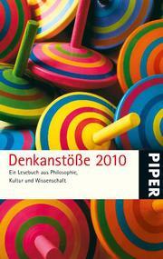 Denkanstöße 2010