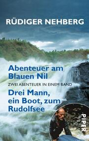 Abenteuer am Blauen Nil/Drei Mann, ein Boot, zum Rudolfsee
