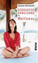 Gebrauchsanweisung für Wellness