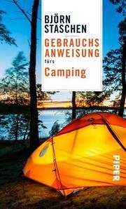 Gebrauchsanweisung fürs Camping - Cover