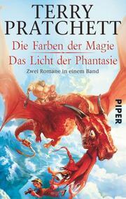 Die Farben der Magie/Das Licht der Phantasie