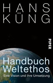 Handbuch Weltethos - Cover