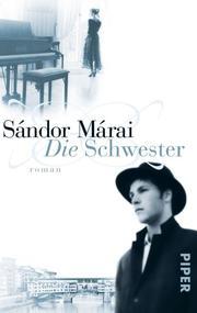 Die Schwester - Cover