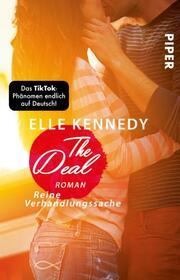 The Deal - Reine Verhandlungssache