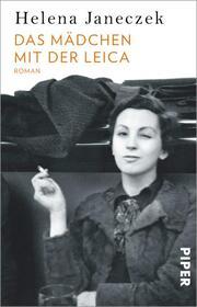 Das Mädchen mit der Leica - Cover