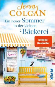 Ein neuer Sommer in der kleinen Bäckerei
