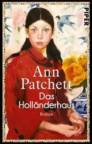 Das Holländerhaus - Cover