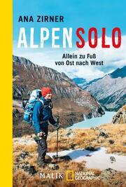 Alpensolo - Cover